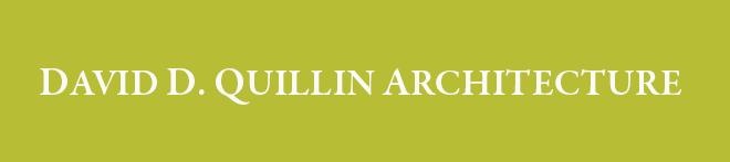 David D. Quillin Architecture